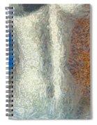 Her Figure 1 Spiral Notebook