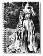 Herbert: Vanity Spiral Notebook