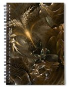 Heterodox Spiral Notebook