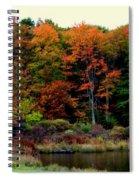 Hidden Valley Lake Spiral Notebook