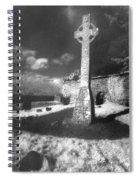 High Cross Spiral Notebook