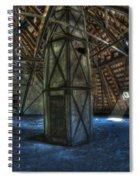 High Lights Spiral Notebook
