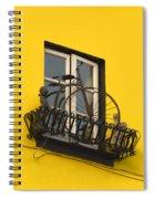 High Street, Kilkenny City, County Spiral Notebook