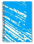 Him  Spiral Notebook