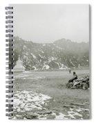 Himalayan Weather Spiral Notebook