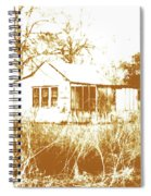 Home Place Spiral Notebook