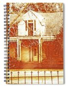 Homeplace  Spiral Notebook