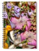 Honoring Valerie Spiral Notebook
