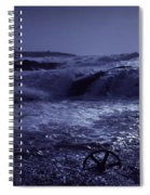 Hook Head, County Wexford, Ireland Spiral Notebook