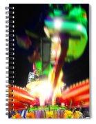 Hoppity Hop Hop Hop Spiral Notebook