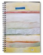 Horizontal Hold Spiral Notebook