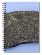 Hornblende Schist Spiral Notebook