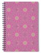 Hot Pink Spiral Notebook