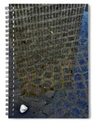 Hsbc Plaza Reflection Spiral Notebook