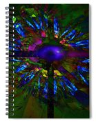 I Don't Believe In.... Spiral Notebook