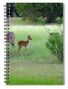 I Got Your Back Spiral Notebook