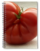 I Love Tomatoes Spiral Notebook