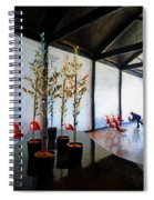 I Prefer Climbing Trees Spiral Notebook