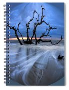I Would Go To The Ends Of The Earth For You Spiral Notebook