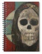 Icon No 9 Spiral Notebook