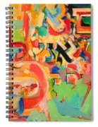If I Am Not For Myself Who Will Be For Me Spiral Notebook
