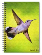 If Wishes Had Wings Spiral Notebook