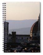 Il Duomo Spiral Notebook