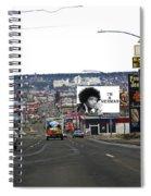 Im A Merman Spiral Notebook