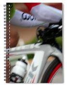 In A Flash Spiral Notebook