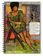 In Every True Woman Spiral Notebook