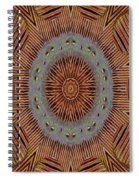 In Japan Style Spiral Notebook