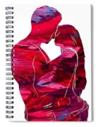 In Your Head  Spiral Notebook