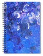 In Your Wildest Dreams Spiral Notebook