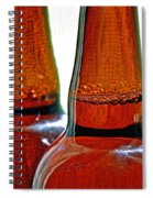 India Pale Ale Spiral Notebook