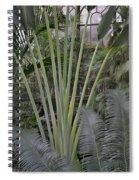 Inside Jungle Spiral Notebook