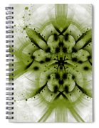 Intelligent Design 3 Spiral Notebook