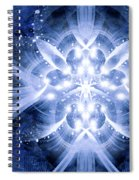 Intelligent Design 6 Spiral Notebook