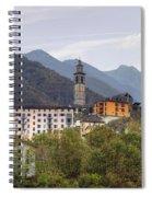 Intragna - Ticino Spiral Notebook