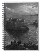Ireland: Ballyshannon Spiral Notebook
