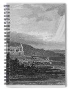 Ireland: Dunbrody Abbey Spiral Notebook