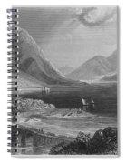 Ireland: Leenane, C1840 Spiral Notebook