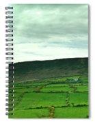 Irish Countryside 2 Spiral Notebook
