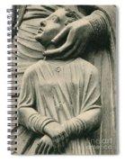 Isaac Spiral Notebook