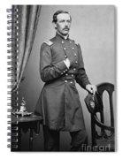 Isaac Tucker (d.1861) Spiral Notebook