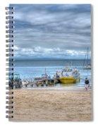 Island Hoppers 1 Spiral Notebook