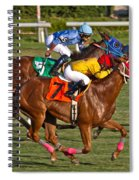 It Takes Talent Spiral Notebook