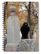 It's Fall Spiral Notebook