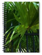 Its Pretty And Tropical In Key West  Spiral Notebook