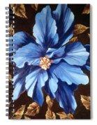 Ix Chel Spiral Notebook