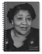 Javonia Lester Daughter Of Robert Lester Spiral Notebook